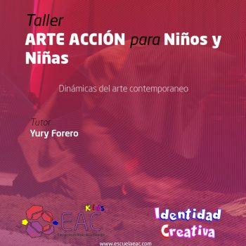 Taller acción