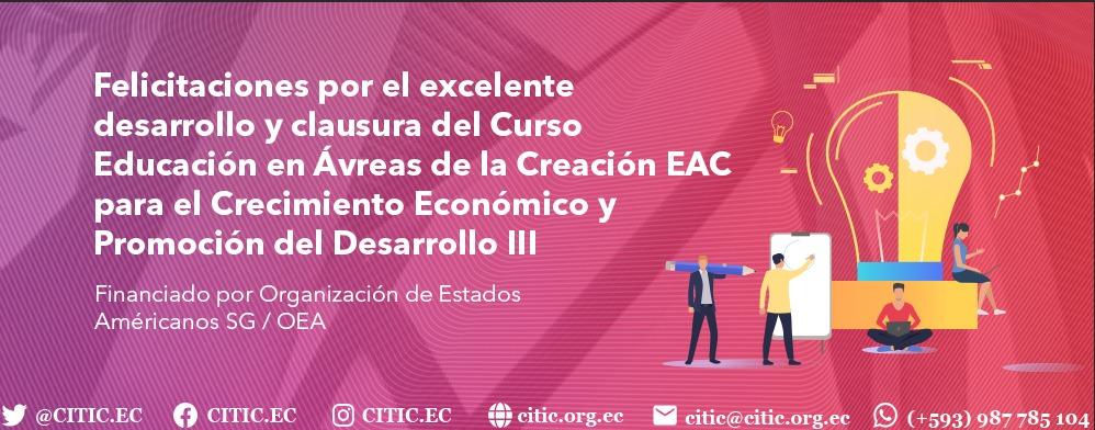 Banner Escuela EAC