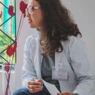 Laura Mejia Bernal